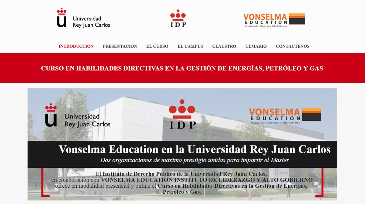 curso-vonselmaeducation